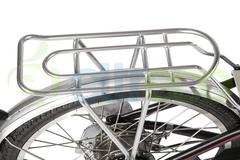 Велогибрид Benelli Goccia 22