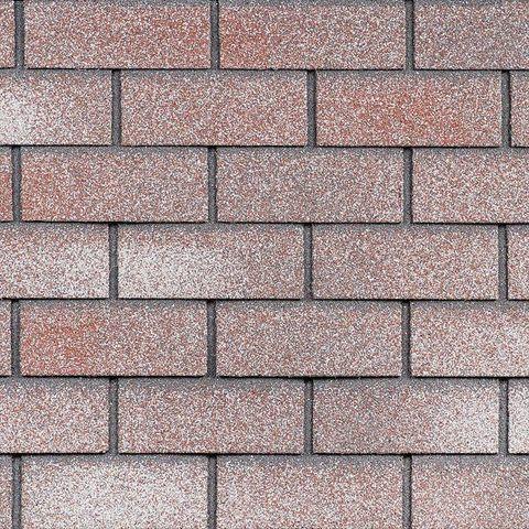 Фасадная плитка Технониколь Hauberk мраморный кирпич 1000х250 мм