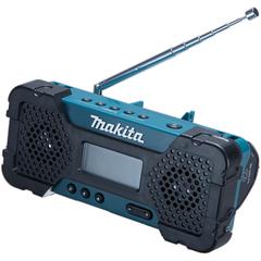 Радио аккумуляторное Makita MR051