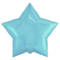 Р Звезда, Нежно-голубой, 19