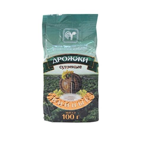 Винные дрожжи 100 грамм
