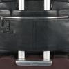 Сумка Piquadro Modus, черная, 28,5x39x10,5 см
