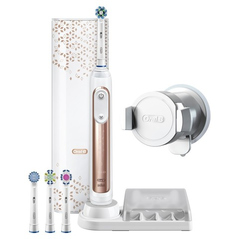 Braun Oral-B Genius 9000 Rose Gold D701.545.6X