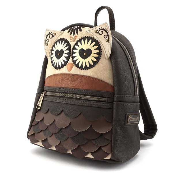 Рюкзак Owl (Сова) Дисней от Loungefly