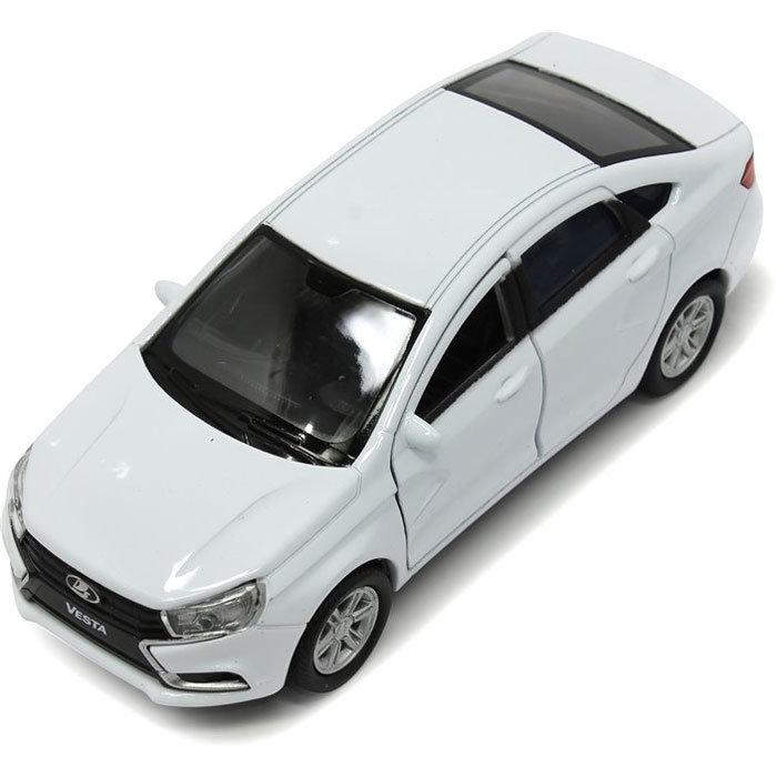 Машинка-игрушка LADA Vesta