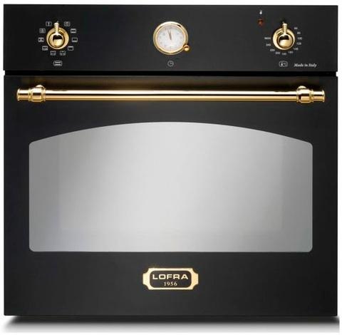 Духовой шкаф LOFRA FRNM69EE Gold