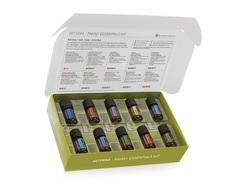 Набор эфирных масел doTERRA  Домашняя аптечка Family Essentials Kit