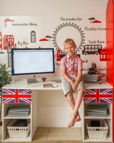 Письменный стол Лондон