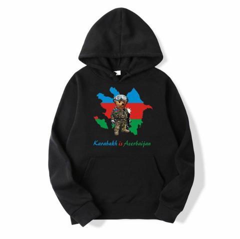 Qarabağ / Karabakh / Карабах sweatshirt  9