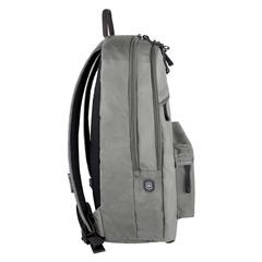 Рюкзак городской Victorinox Altmont 3.0 Standard Backpack серый