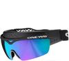 Очки-маска лыжные OneWay XC-Optic Snow Bird Black