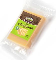 Сыр Предгорье Алтая Алтайский Люкс 45% 200г