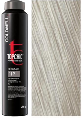 Goldwell Topchic 11P светло-перламутровый блондин TC 250ml