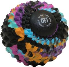 Мяч массажный Original FitTools 8 см