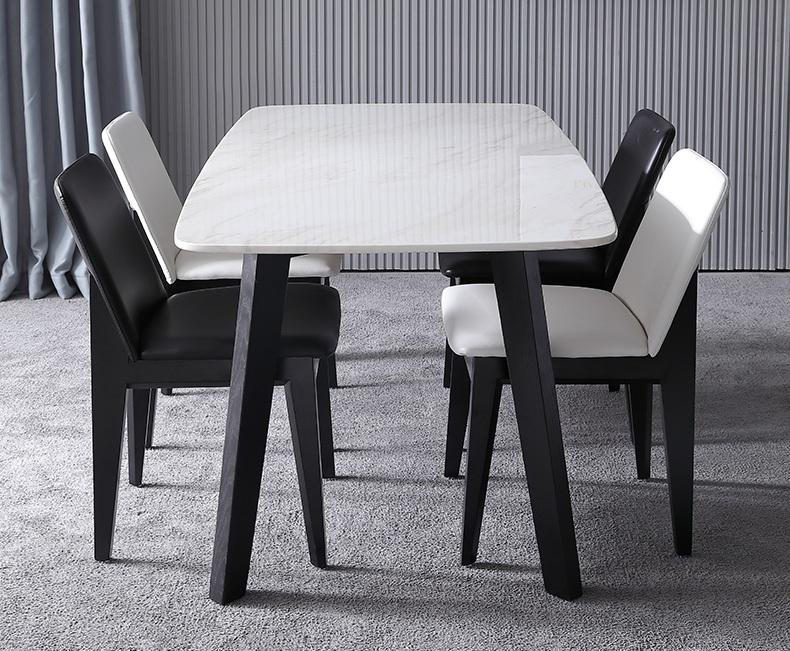 Обеденный стол Oloma Cattelan Italia style