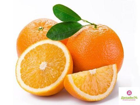 Апельсин - отдушка косметическая, 10 мл.