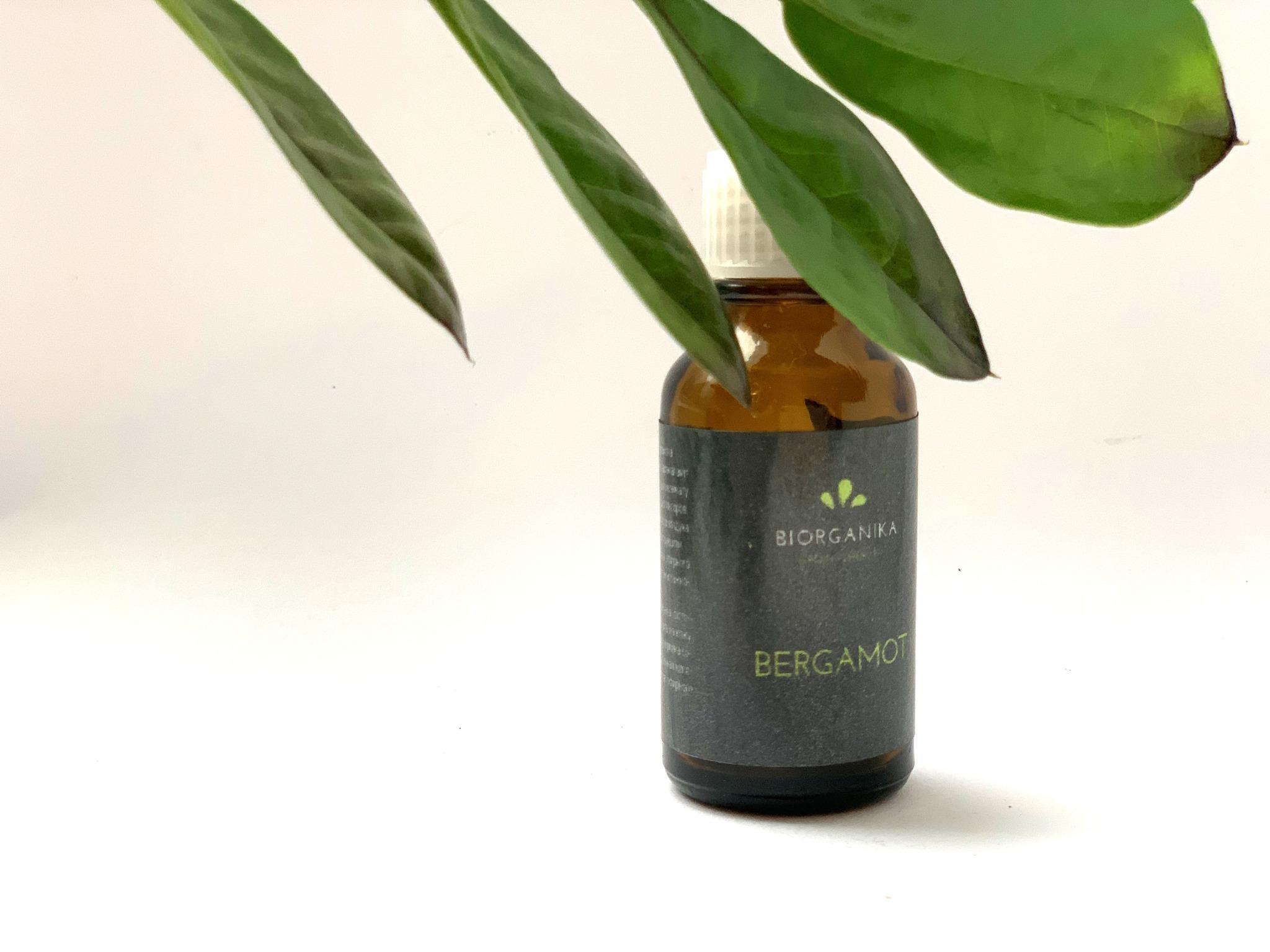 Эфирное масло Bergamot