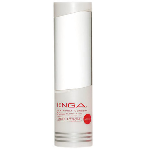 Tenga - Hole Lotion Lubricant Mild - повышенной влажности