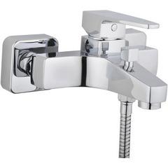 Смеситель для ванны однорычажный Vitra Q-Line A40778EXP фото