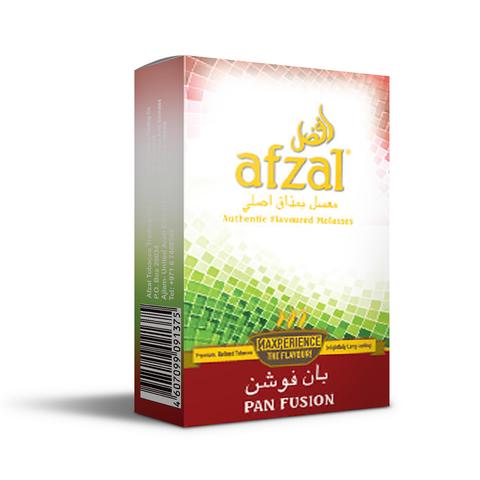 Табак Afzal Pan Fusion 50 г