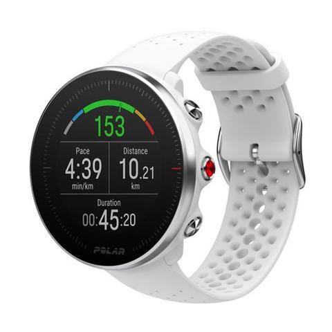 Универсальные спортивные часы POLAR Vantage M белые
