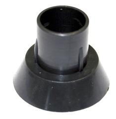 Фиксатор для трубки защитной, для опалубки, конус, ФК-22, (500 шт.)