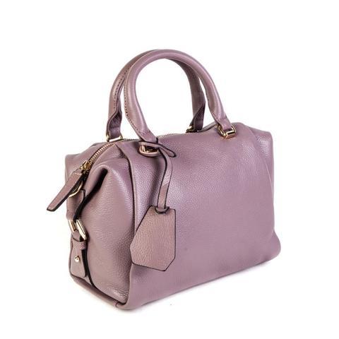 Сумочка женская маленькая 27х22х12 см Doublecity 9724 Purple