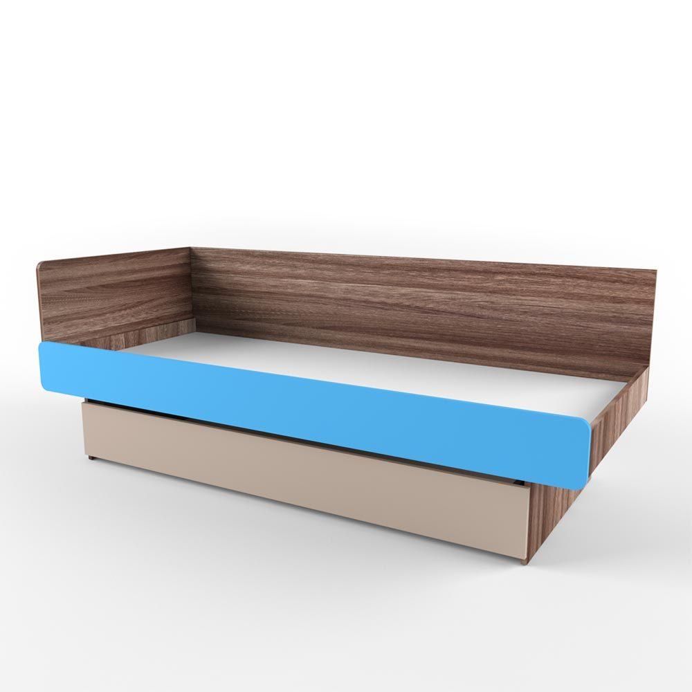 Кровать универсальная Слэш