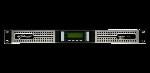 Powersoft Duecanali 5204 DSP+aesop усилитель