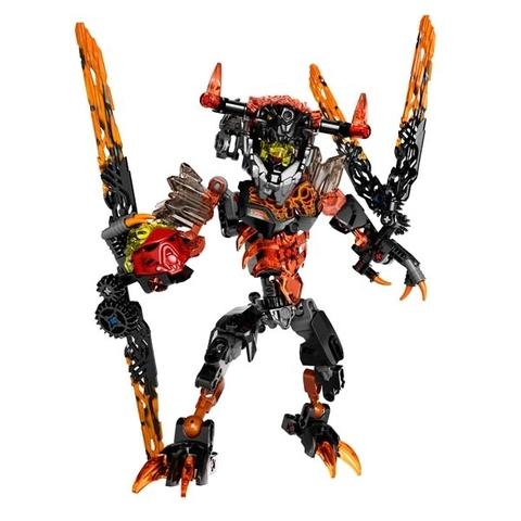 LEGO Bionicle: Лавовое чудовище 71313 — Lava Beast — Лего Бионикл
