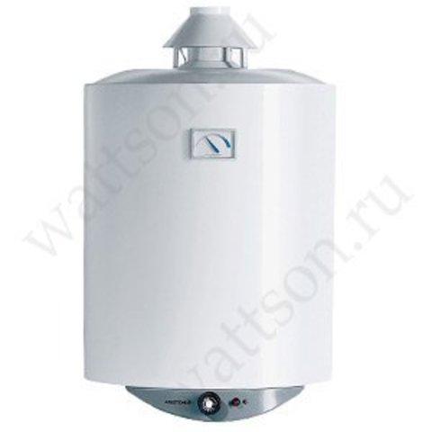 Водонагреватель газовый Ariston SUPER SGA 100 л настенный
