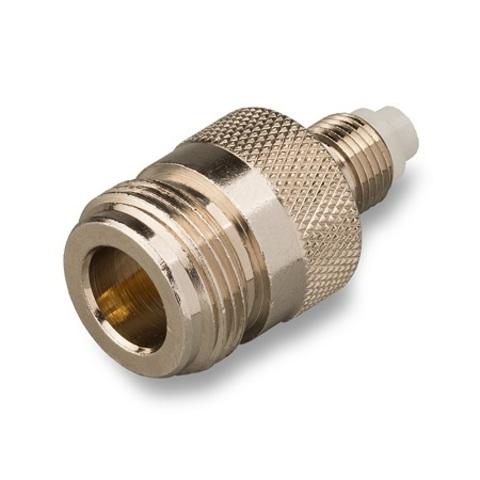 ВЧ переходник-коннектор N1 (FME) серии N1N-322
