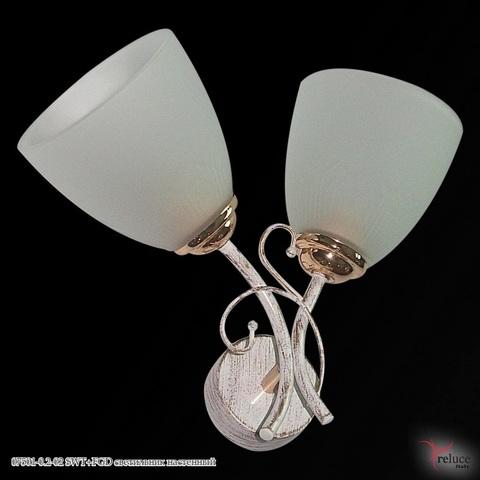 07501-0.2-02 SWT+FGD светильник настенный