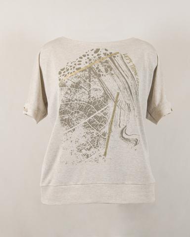 Блузка Zaps 020 Куми дерево