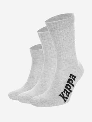 KAPPA / Носки (3 пары)