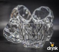 Набор из 6 хрустальных стаканов «Havana», фото 4
