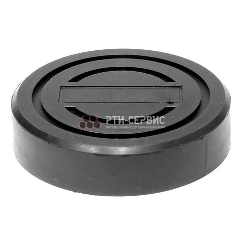 Резиновая накладка (РТИ-СЕРВИС 1046) для подкатного домкрата
