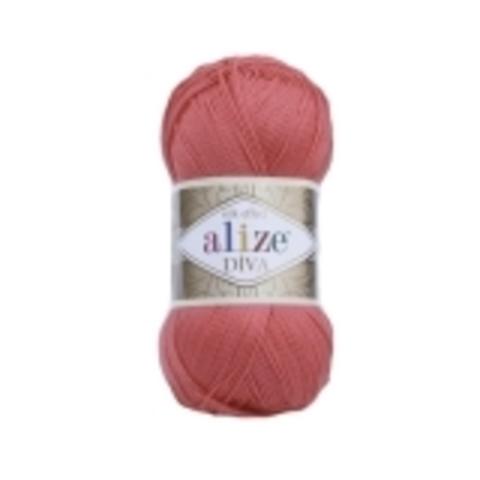 DIVA Alize (100% микрофибра/акрил, 100гр/350м)