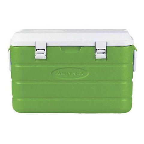 Автохолодильник Арктика 2000-40 40л зеленый/белый (2000-40/GRE)
