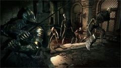 Dark Souls III. Deluxe Edition (Xbox One/Series S/X, цифровой ключ, русские субтитры)