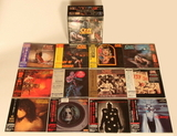 Комплект / Ozzy Osbourne (13 Mini LP CD + Box)