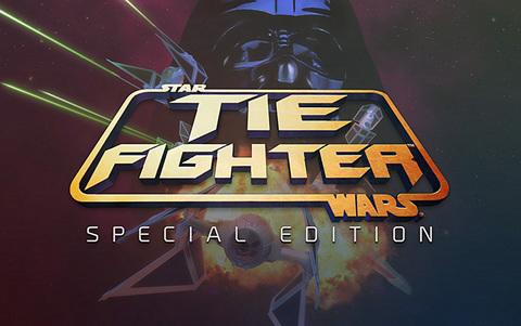 Star Wars : Tie Fighter - Special Edition (для ПК, цифровой ключ)
