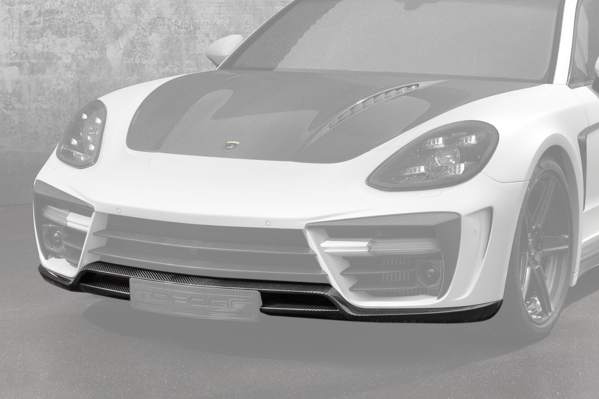 Обвес Topcar Design для Porsche Panamera GTR Edition (971)