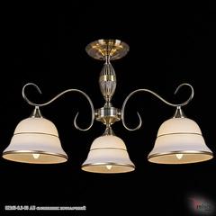 02263-0.3-03 AB светильник потолочный