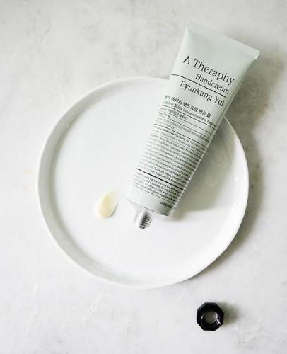 Крем для рук Pyunkang Yul Garden Mint Hand Cream 75 мл