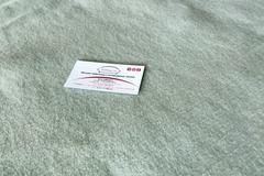 Карпет светло-серый (ширина 140 см)