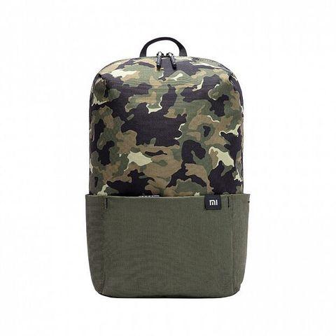 Рюкзак Xiaomi Mi Colorful Small Backpack 10л (камуфляж)