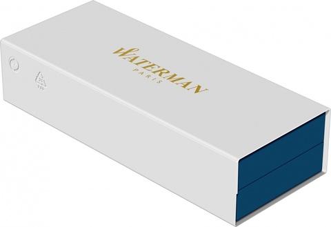 Перьевая ручка Waterman Expert Gold F123