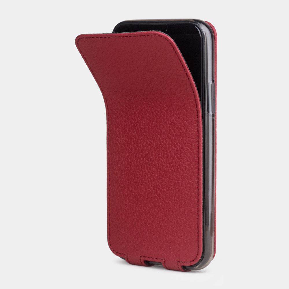 Case for iPhone 11 Pro - cherry