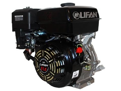Двигатель LIFAN 182F (11.0 л.с.)